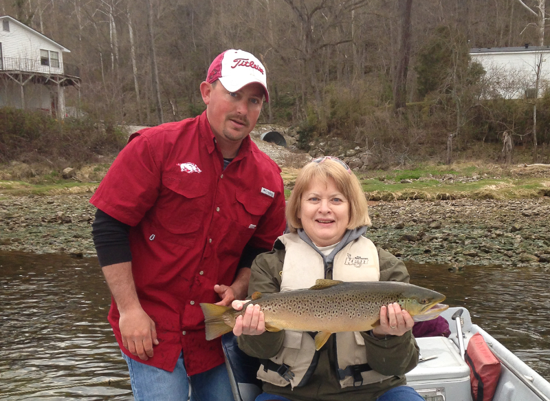 Martha's Brown - 25 in., 7 lb